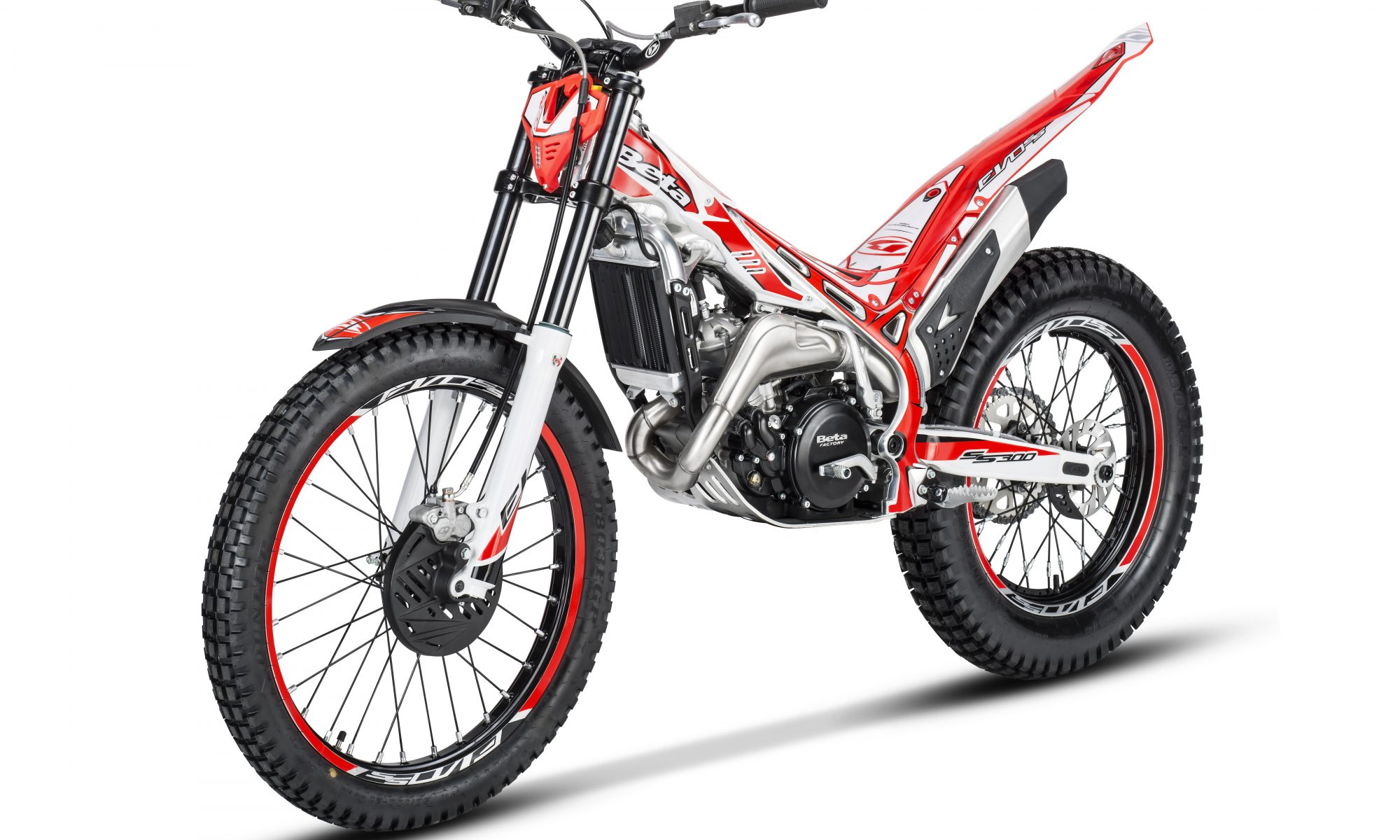Beta EVO 300 SS 2T 2019 from Trialsport